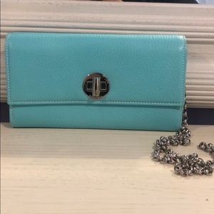 TIFFANY Wallet on a Chain